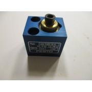 Kurzhubzylinder ADV-20-10